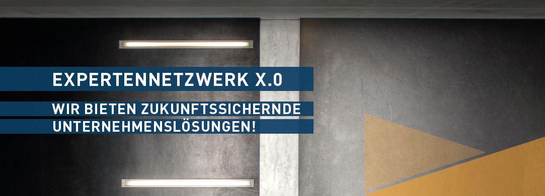 Expertennetzwerk X.0